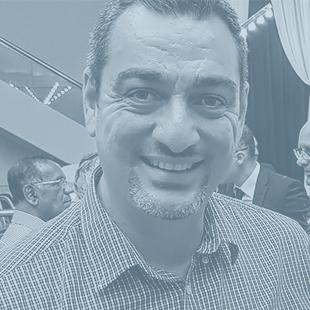 Moustafa Al-Rawi